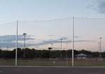 Custom Sports Netting Systems