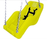 ADA JenSwing Rotomolded Swing Seat - Young Child